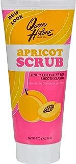 Queen Helene Invigorating Natural Facial Scrub Apricot -- 6 oz