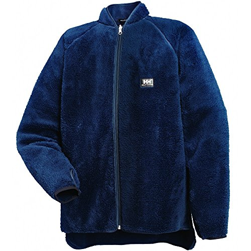 Helly Hansen Faserpelz Fleecejacke Basel Reversible Jacket 72262 Fleece Arbeitsjacke 590 XL