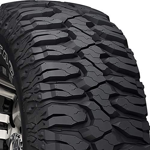 Milestar PATAGONIA M/T Cruiser Radial Tire-LT275/70R18 125Q 10-ply