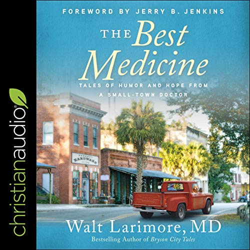 The Best Medicine Titelbild