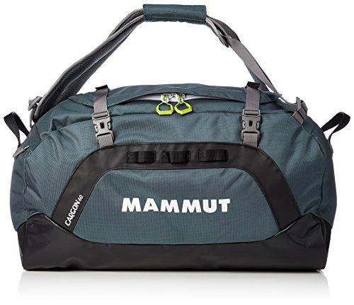 [マムート]MAMMUT (マムート) カーゴン 60L Cargon titanium-black