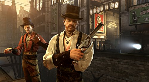 Dishonored - PlayStation 4 Definitive Edition