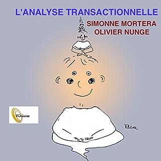 Couverture de L'analyse transactionnelle