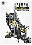 Batman 80th Anniversary Collection (DVD)