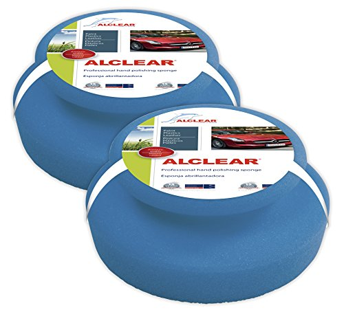 ALCLEAR Microfiber Tyre Dressing Applicator