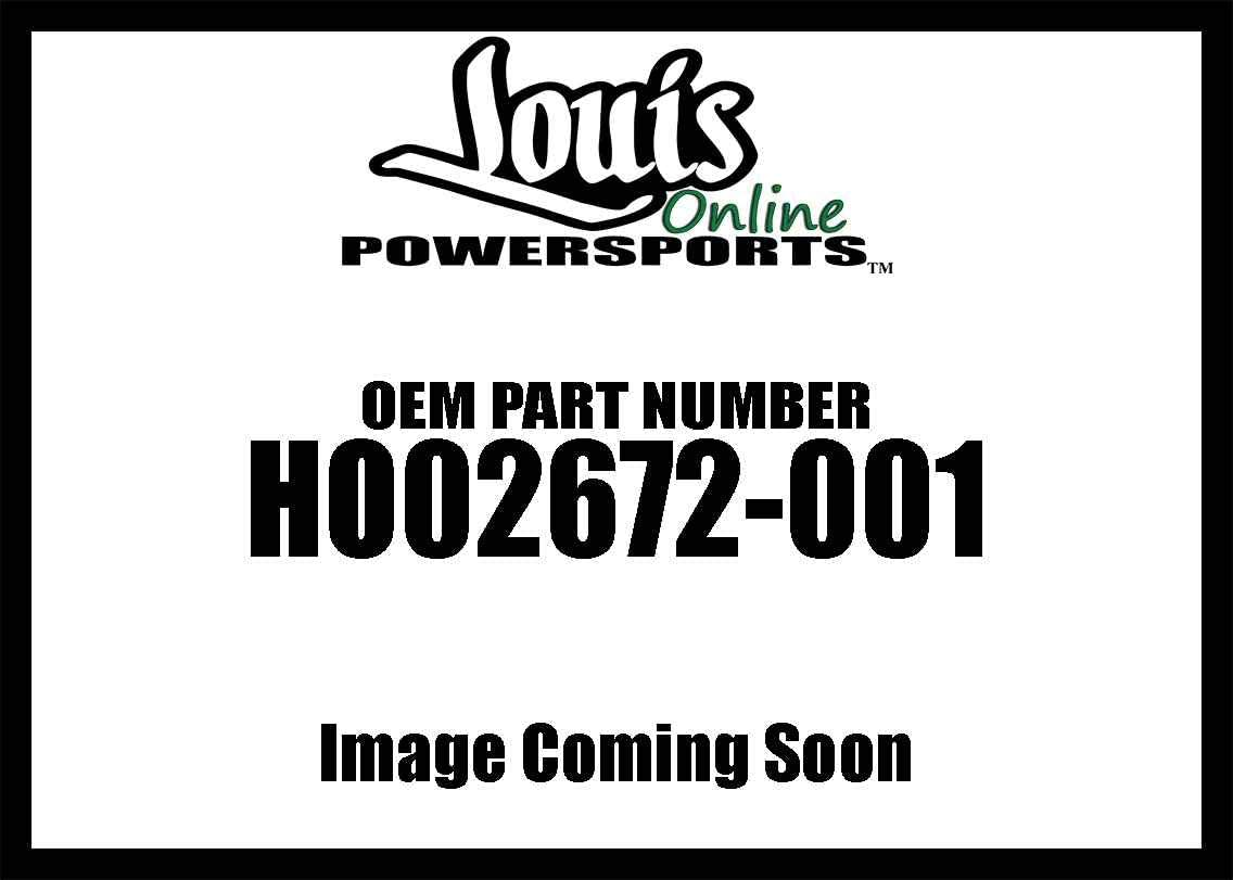 Sales Ufo Plastics Rad Shr Bk Cr1 96 Ho02672-001 New 97 95 excellence Cr2