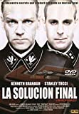 La Solucion Final [DVD]