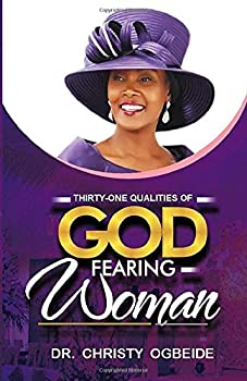 Paperback Thirty-One Qualities of A God Fearing Woman Book