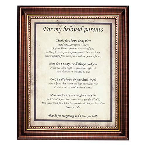 DEVITY Gifts for Parents Gifts for Parents Who Have Everything Gifts...