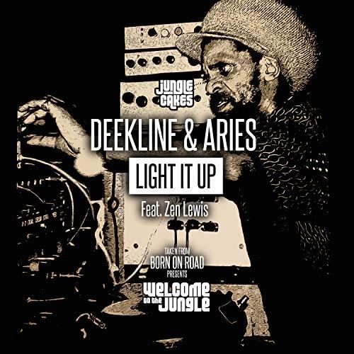 Deekline & Aries feat. Zen Lewis