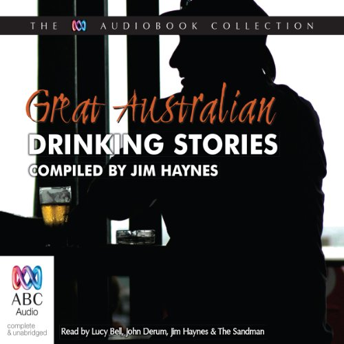 Great Australian Drinking Stories cover art