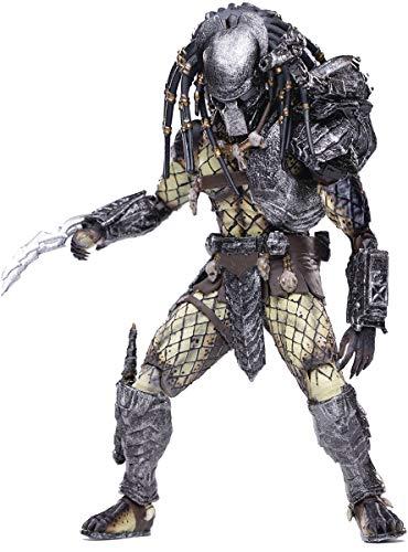 Hiya Toys Alien vs. Predator: Warrior Predator 1:18 Scale Action Figure