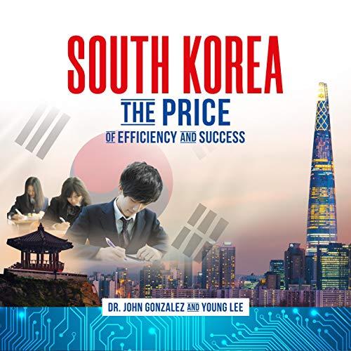 Couverture de South Korea