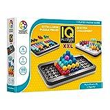 smart games IQ Puzzler Pro XXL, Puzzle Logica, Rompecabezas Niños Extragrande, Juegos Infantiles, Juguetes educativos, Regalos Divertidos (SmartGames SG455XL)