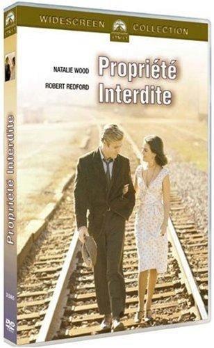 Propiedad condenada [Francia] [DVD]
