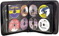 Mappe: CD DVD BD-Tasche