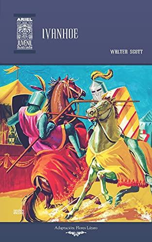 Ivanhoe: Ilustrado