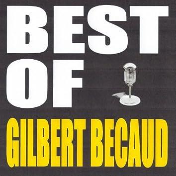 Best of Gilbert Becaud