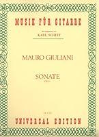 Sonata Op. 15 (Scheit)