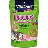 Vitakraft Star Drops Watermelon Flavor...