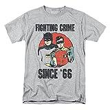 Batman Classic serie de televisión de TV lucha contra el crimen desde 66adulto...