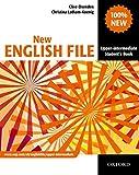 New english file. Upper intermediate. Student's book. Per le Scuole superiori: Student's Book Upper-intermediate l