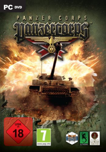 Panzer Corps - Gold Edition - [PC]