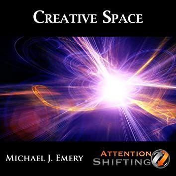 Creative Space - Nlp and Guided Visualization Mp3 for Creativity