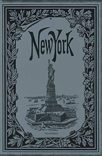 New York: A Photographic Journey