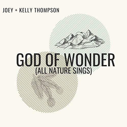 Joey + Kelly Thompson