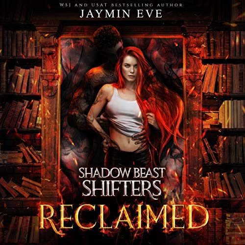 Reclaimed Audiobook By Jaymin Eve cover art