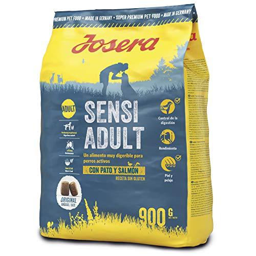 Josera Exklusiv Sensi Adult 900g (Menge: 5 je Bestelleinheit)