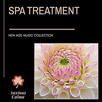 Spa Treatment - New Age Music Collection
