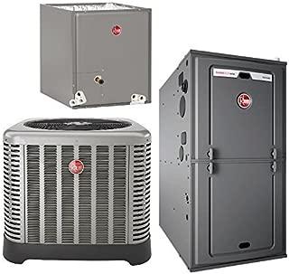 Best rheem 3 ton gas furnace Reviews