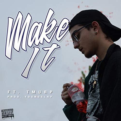 MC Kamikaze feat. Tmurp