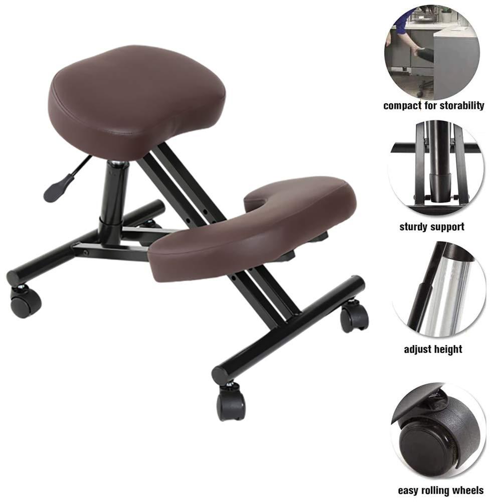 Chaise De Correction De Posture,Chaise À Genoux Ergonomique