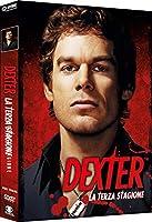 Dexter - Stagione 03 (4 Dvd)