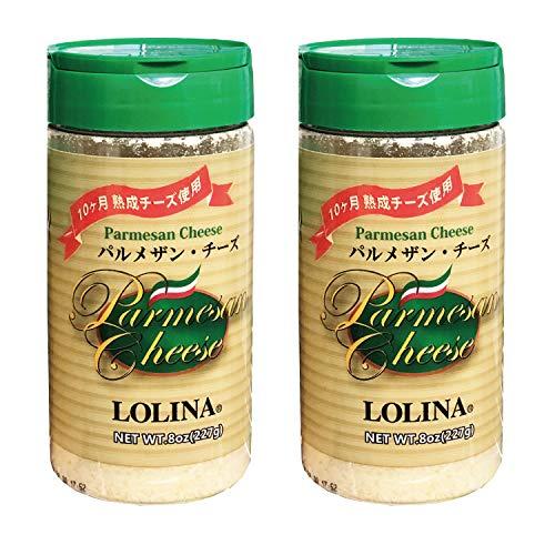 ロリーナ パルメザンチーズ227gx2個