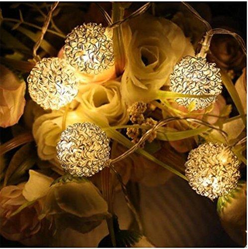 Xingyue Mythology Luces De Cadena De LED Modelos De BateríA PequeñAs Luces Sala De DecoracióN De Dormitorio CáLido Navidad Creativa PequeñAs Luces Colgantes