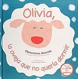Olivia, la oveja que no quería dormir (PICARONA)