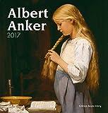 Albert Anker Kalender 2017