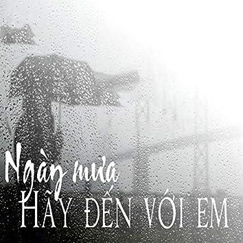 Ngày mưa hãy đến với em Vol 2