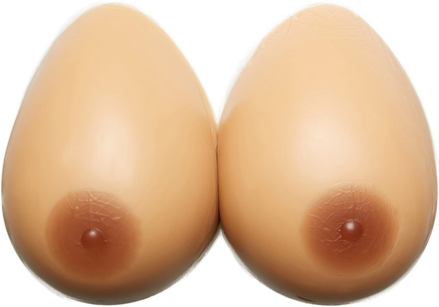 Alian Silicone Prosthesis Breast Premium Silicone Breast Forms One Pair