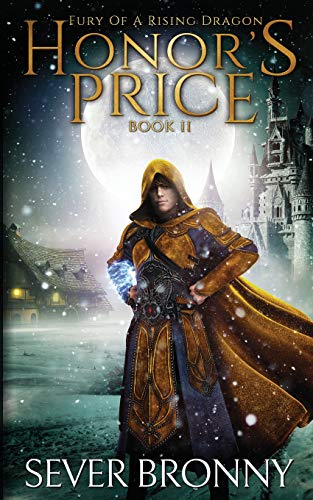 Honor's Price (Fury of a Rising Dragon)