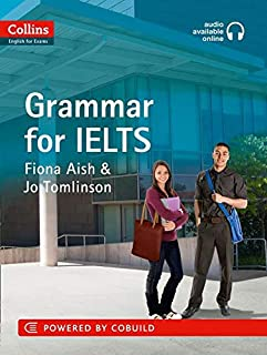 IELTS Grammar IELTS 5-6+ (B1+): With Answers and Audio