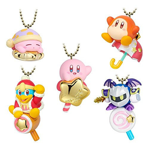 Best twinkle dolly kirby keychain for 2020
