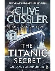 The Titanic Secret. Isaac Bell 11