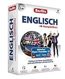 Berlitz Englisch - Komplettkurs (inkl. Power Translator Englisch) -