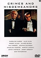 Crimes and Misdemeanors [Import USA Zone 1]