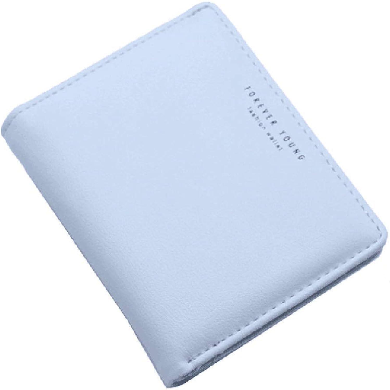 Coiol Women Wallet Slim RFID Blocking Bifold Coin Card Holder Purse